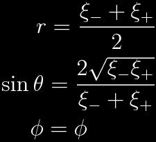 Laplacian Operator in Parabolic Coordinates