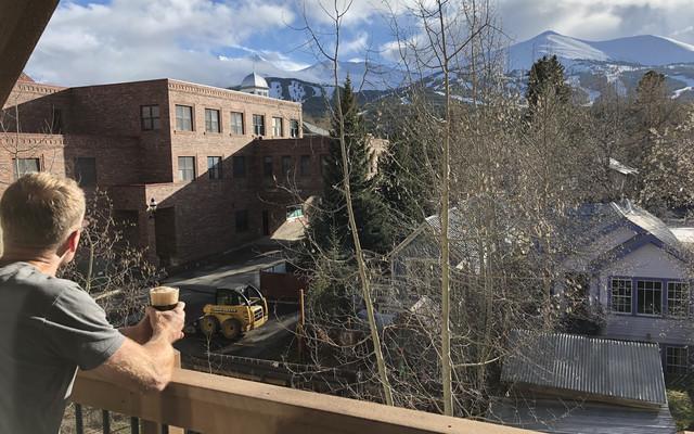 breck, breckdeck