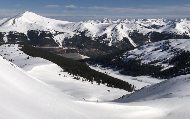 breck, drift-approach
