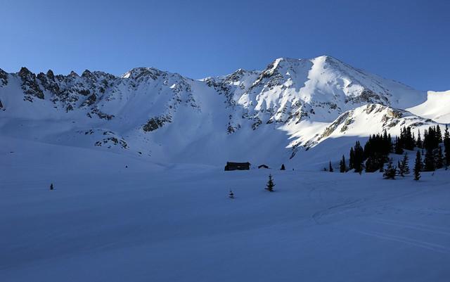 breck, drift-peak