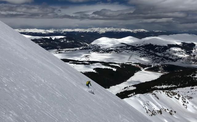 breck, drift-ski1