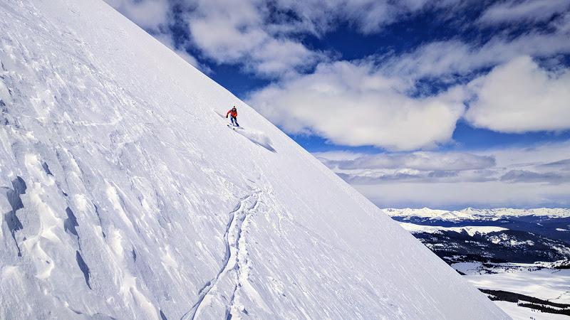 breck, drift-sprayer