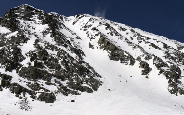 breck, quandary